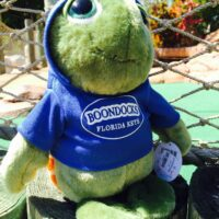 Boondocks Turtle Stuffed Animal