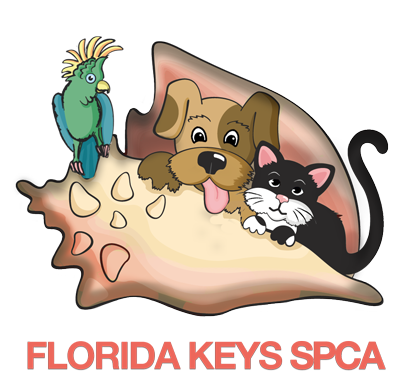 Florida Keys SPCA Logo