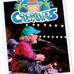 Coconut Castaways And Howard Livingston at Boondocks