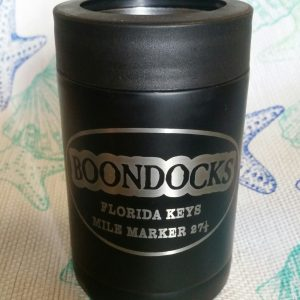 Boondocks Polar Camel Can & Bottle Cooler Thermal Stainless Steel
