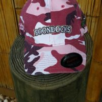 flex fit pink camo hat